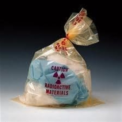 Radiation Bags