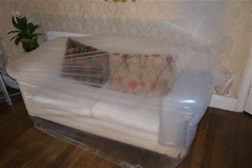Call Us For Furniture Covers, Chair Bags, Sofa Covers Or Other Plastic Bags  For Industry.